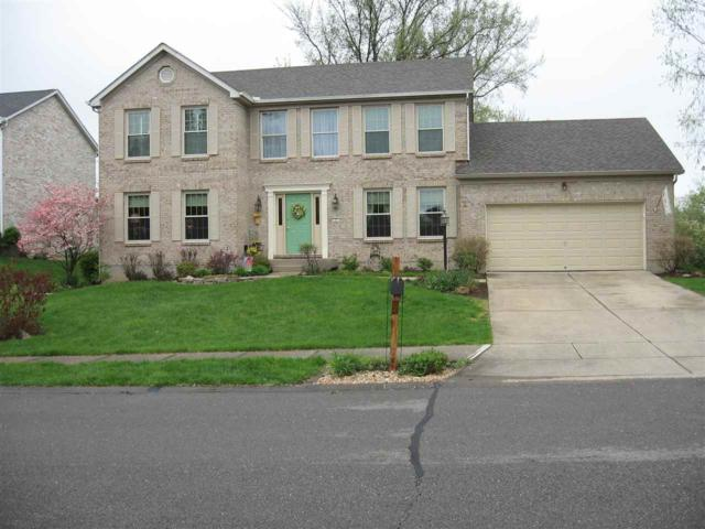 3 Whispering Woods Lane, Alexandria, KY 41001 (MLS #525996) :: Apex Realty Group