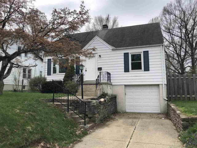 305 Clay Street, Erlanger, KY 41018 (MLS #525999) :: Mike Parker Real Estate LLC