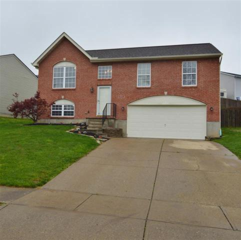 241 Fairway Drive, Dry Ridge, KY 41035 (MLS #526007) :: Mike Parker Real Estate LLC