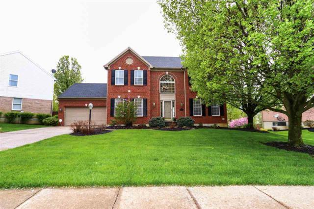 515 Savannah Drive, Walton, KY 41094 (MLS #526045) :: Mike Parker Real Estate LLC