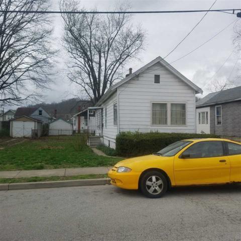 2715 E Alexandria Avenue, Latonia, KY 41015 (MLS #526055) :: Mike Parker Real Estate LLC