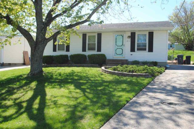 3385 Tulip Tree Lane, Erlanger, KY 41018 (MLS #526065) :: Mike Parker Real Estate LLC