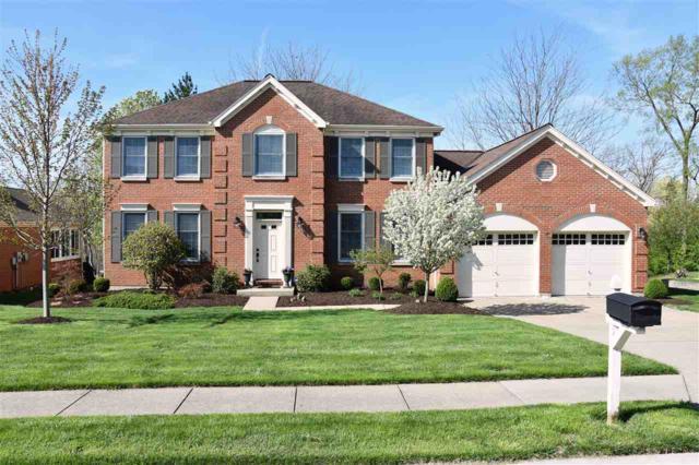 493 Gerhard Drive, Edgewood, KY 41017 (MLS #526074) :: Mike Parker Real Estate LLC