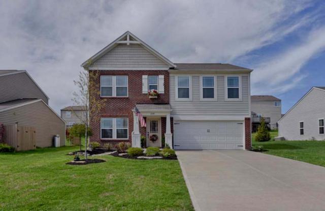 1226 Edgewater Way, Alexandria, KY 41001 (MLS #526075) :: Mike Parker Real Estate LLC
