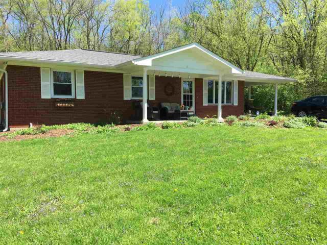 2035 Highway 467 E, Glencoe, KY 41046 (MLS #526076) :: Mike Parker Real Estate LLC