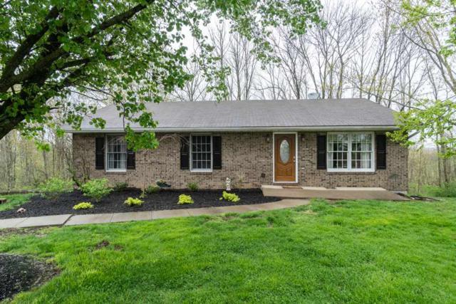 330 Cottonwood Drive, Dry Ridge, KY 41035 (MLS #526078) :: Mike Parker Real Estate LLC