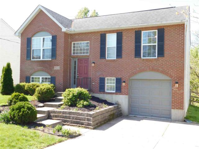 149 Tando Way, Covington, KY 41017 (MLS #526079) :: Mike Parker Real Estate LLC
