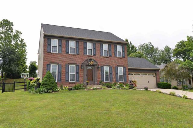 5000 White Tail Court, Burlington, KY 41005 (MLS #526087) :: Mike Parker Real Estate LLC