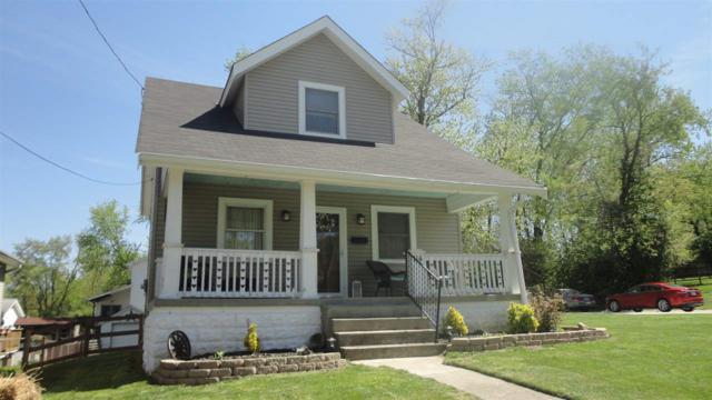 114 Center Street, Erlanger, KY 41018 (MLS #526088) :: Mike Parker Real Estate LLC