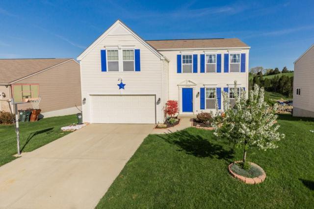 1264 Summerlake Drive, Alexandria, KY 41001 (MLS #526093) :: Mike Parker Real Estate LLC