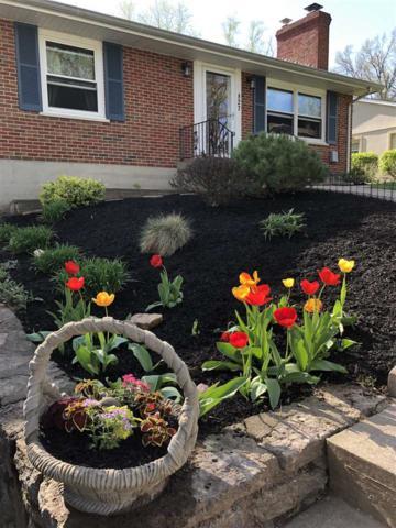 827 Mary, Villa Hills, KY 41017 (MLS #526094) :: Mike Parker Real Estate LLC