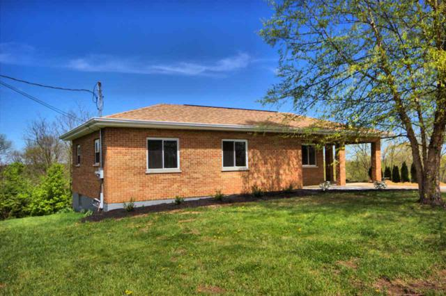590 Valley View Drive, Taylor Mill, KY 41015 (MLS #526103) :: Mike Parker Real Estate LLC