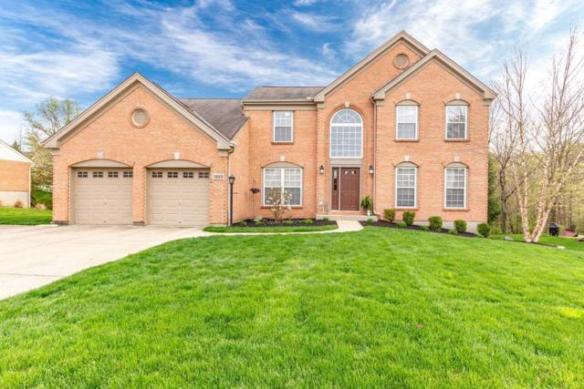 1823 Knollmont Drive, Florence, KY 41042 (MLS #526107) :: Mike Parker Real Estate LLC