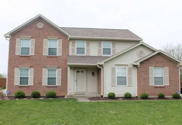 6045 Tosha, Burlington, KY 41005 (MLS #526110) :: Mike Parker Real Estate LLC