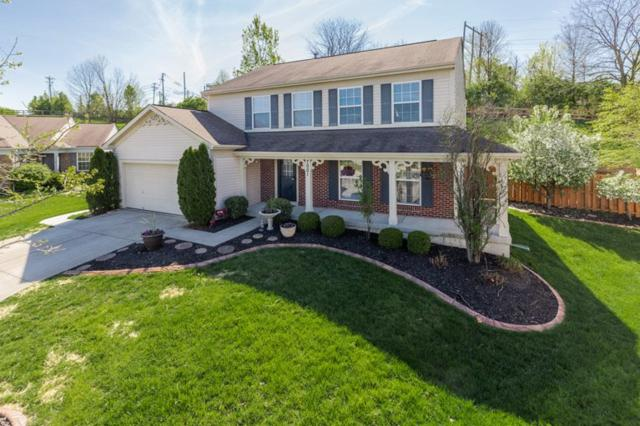 7001 Running Fox Court, Florence, KY 41042 (MLS #526124) :: Apex Realty Group