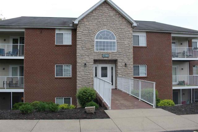 10272 Crossbow Court #1, Florence, KY 41042 (MLS #526133) :: Apex Realty Group