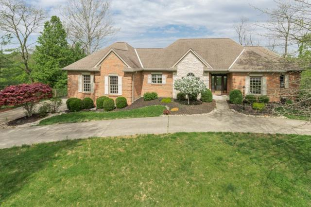 99 Blossom Lane, Southgate, KY 41071 (MLS #526164) :: Apex Realty Group