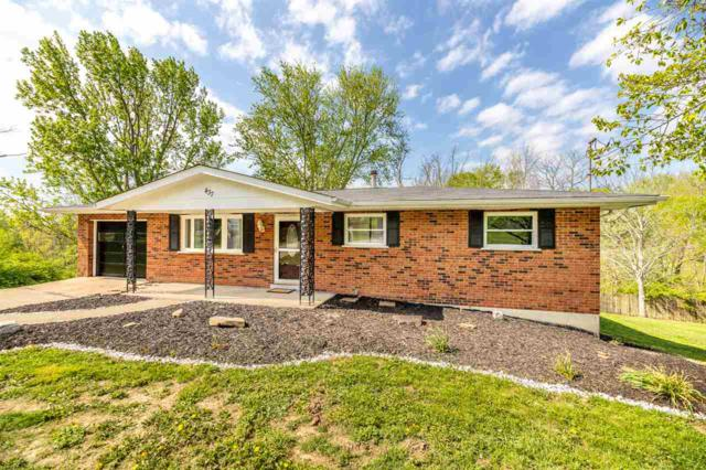 437 Dalewood Drive, Erlanger, KY 41018 (MLS #526173) :: Apex Realty Group