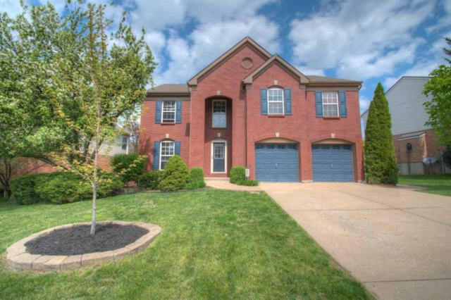 1125 Rivermeade Drive, Hebron, KY 41048 (MLS #526178) :: Apex Realty Group