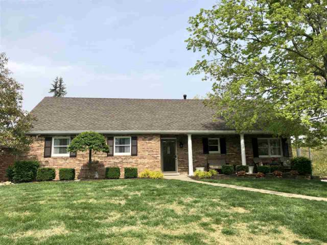 763 Jefferson Place, Taylor Mill, KY 41015 (MLS #526183) :: Apex Realty Group