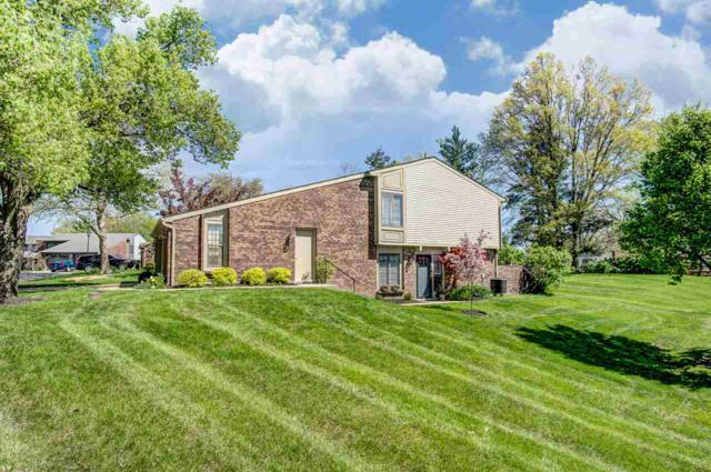 124 Elmsmead Court, Crestview Hills, KY 41017 (MLS #526186) :: Apex Realty Group