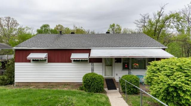 89 Rose Avenue, Highland Heights, KY 41076 (MLS #526190) :: Apex Realty Group