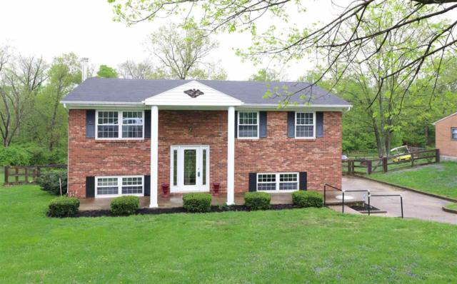 3880 Stewart Drive, Ryland Heights, KY 41015 (MLS #526191) :: Apex Realty Group