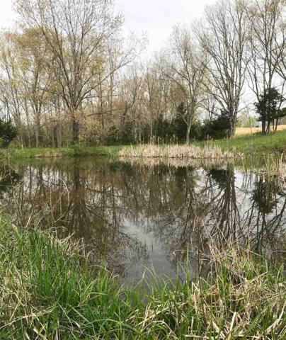 Tract #3 Lincoln Ridge Road, Williamstown, KY 41097 (MLS #526285) :: Caldwell Realty Group