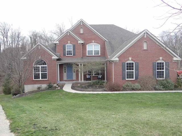 8649 Treeline Drive, Florence, KY 41042 (MLS #526296) :: Caldwell Realty Group