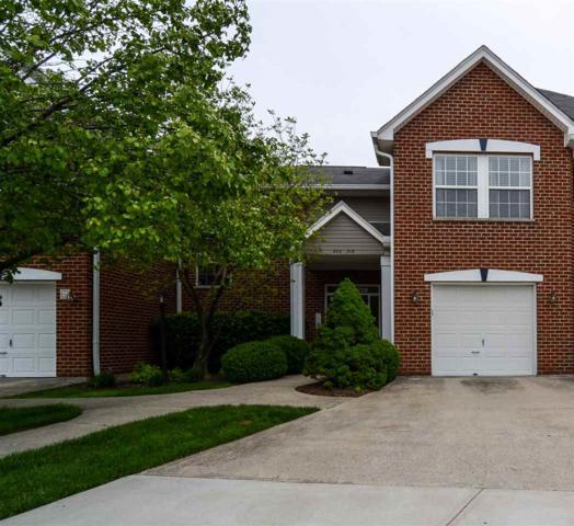 204 Langshire Court #13, Florence, KY 41042 (MLS #526346) :: Mike Parker Real Estate LLC