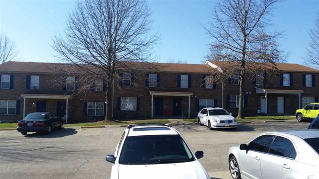000 Harlan-Sayers, Crittenden, KY 41030 (MLS #526351) :: Caldwell Realty Group