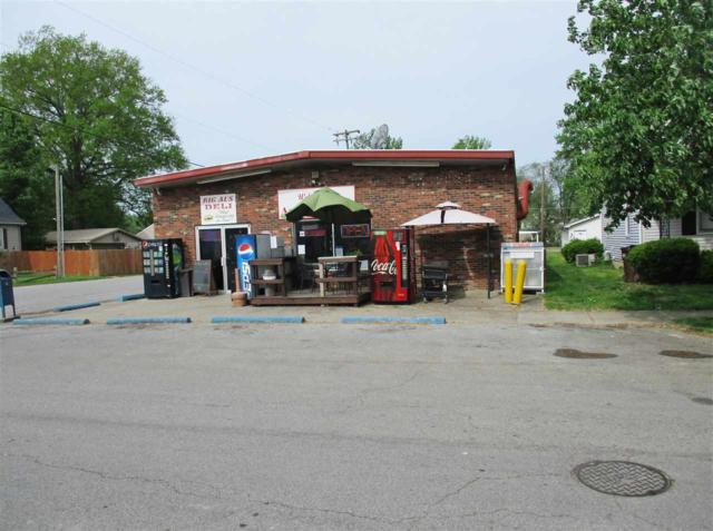 716 Sixth Street, Carrollton, KY 41008 (MLS #526471) :: Caldwell Realty Group