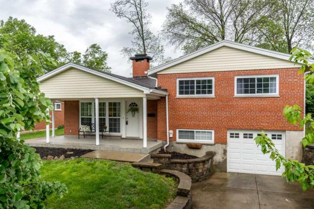 71 Thompson, Fort Mitchell, KY 41017 (MLS #526489) :: Apex Realty Group