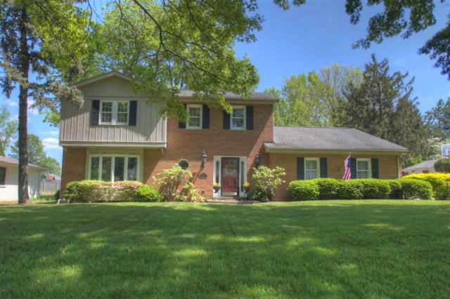 109 Vernon, Crestview Hills, KY 41017 (MLS #526567) :: Apex Realty Group