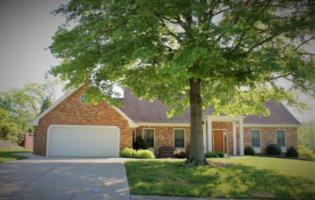 424 White Oak, Edgewood, KY 41017 (MLS #527054) :: Apex Realty Group