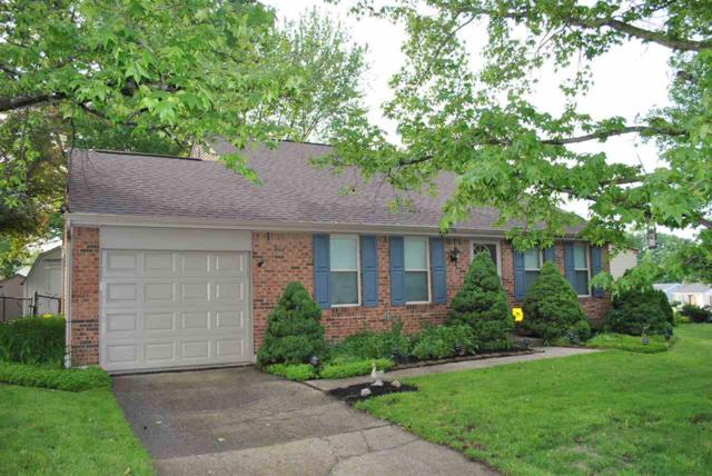 1 E Boesch Drive, Alexandria, KY 41001 (MLS #527067) :: Mike Parker Real Estate LLC
