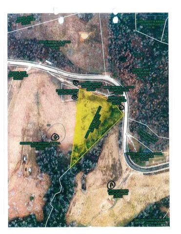 12011 Brown Ridge Road, Morehead, KY 40351 (#527079) :: The Chabris Group