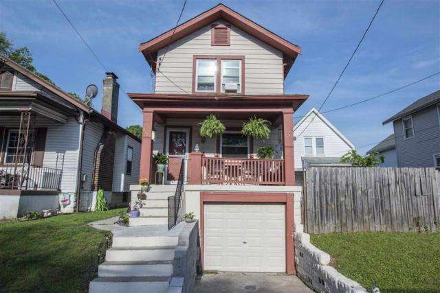 4351 Vermont Avenue, Covington, KY 41015 (MLS #527085) :: Apex Realty Group