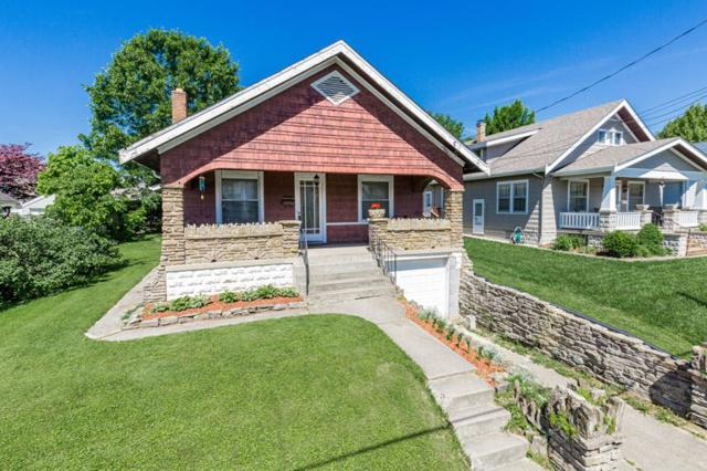 4005 Church Street, Covington, KY 41015 (MLS #527095) :: Mike Parker Real Estate LLC