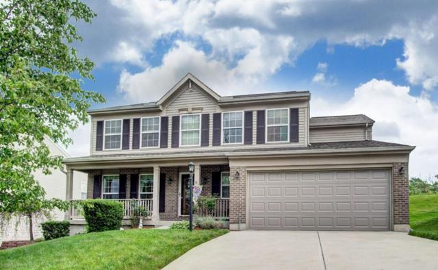 1214 Edgebrook Court, Florence, KY 41042 (MLS #527098) :: Mike Parker Real Estate LLC