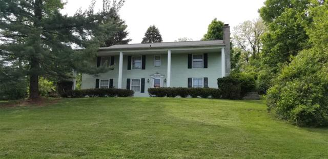 3902 Turkeyfoot Road, Elsmere, KY 41018 (MLS #527105) :: Mike Parker Real Estate LLC