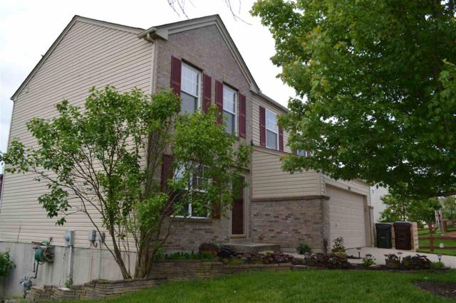 1855 Treeshade, Florence, KY 41042 (MLS #527106) :: Mike Parker Real Estate LLC