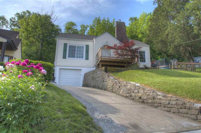 4810 Winona Drive, Taylor Mill, KY 41015 (MLS #527163) :: Apex Realty Group