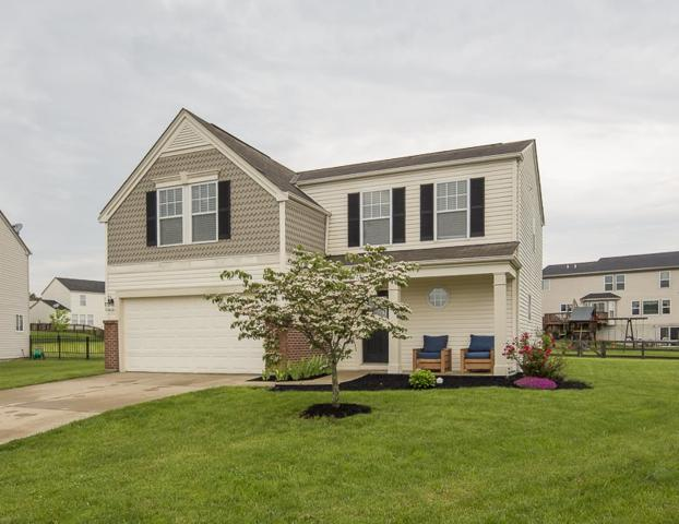1378 Liveoak Court, Independence, KY 41051 (MLS #527194) :: Apex Realty Group