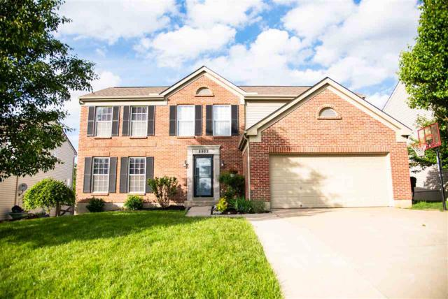 8952 Crimson Oak, Florence, KY 41042 (MLS #527197) :: Apex Realty Group