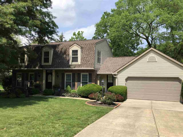 995 Riverwatch Drive, Villa Hills, KY 41017 (MLS #527198) :: Apex Realty Group