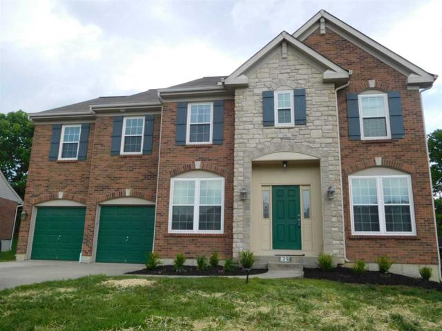 39 Broadfield Court, Alexandria, KY 41001 (MLS #527200) :: Apex Realty Group