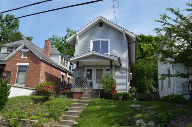 408 Earle Avenue, Covington, KY 41015 (MLS #527248) :: Mike Parker Real Estate LLC