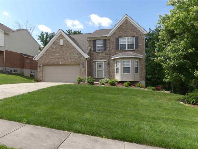 879 Stevies, Independence, KY 41051 (MLS #527489) :: Mike Parker Real Estate LLC