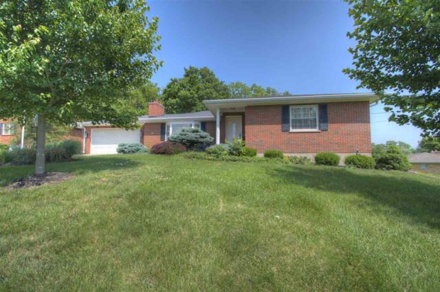 2123 Highwater, Villa Hills, KY 41017 (MLS #527529) :: Caldwell Realty Group